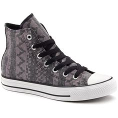 85793c2546dc Adult Converse All Star Winter High-Top Sneakers ( 60) ❤ liked on Polyvore