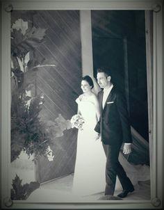 Noi appena sposati