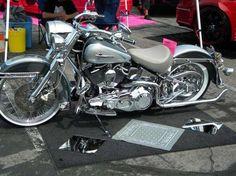 Hogs, Harleys, Baggers, Choppers - Page 129