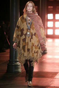 SAINT LAURENT FW15 Mens Fashion Week