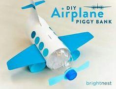 Aeroplano bottiglia