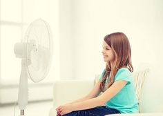 How To Beat The Heat Without Spending A Fortune On Your Electricity Bill