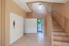 Galería de Rock Creek House / NADAAA - 13
