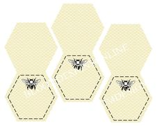 Printable+Labels+Baby+Bee+by+Bloom+by+BloomDesignsOnline+on+Etsy,+$7.00