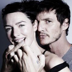 Community Post: 19 Pictures That Prove Pedro Pascal And Lena Headey Have The Coolest Friendship Ever