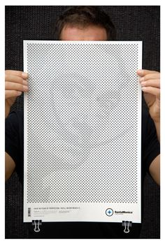 Star Grid Posters by Mark Brooks - http://www.designideas.pics/star-grid-posters-by-mark-brooks/