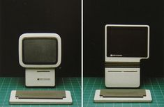 snow white 2 macintosh studies 1982