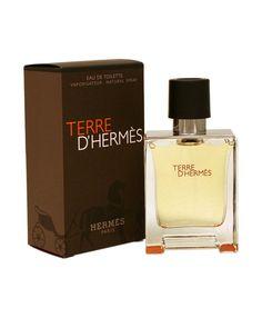 Product Name Terre D'Hermes Eau de Toilette for Men- 3.4 oz.  very popular fragrance ... at Modnique.com