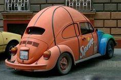 Customed VW Beetle Gallery - Volkswagen Beetle - Zimbio