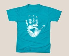 Save a Child's Heart charity project T-shirt via businessinsider: http://tinyurl.com/18r