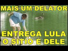 Bomba! Mais uma delação bombástica arrasa Lula !