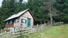 Cabin, House Styles, Home Decor, Summer, House, Homemade Home Decor, Cabins, Cottage, Decoration Home