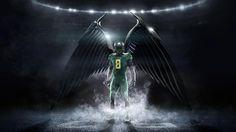 Nike presents college playoff uniforms again, superheroes version | OregonLive.com