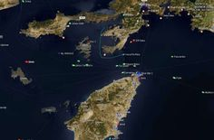 Karavanas The Blog: Το ΤΣΕΣΜΕ στη Σαμοθράκη όπου αύριο πάει ο Καμμένος...