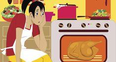 23 coisas que você faz errado na cozinha e nunca imaginou - Vix