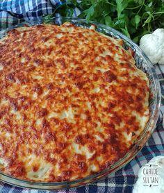Görüntünün olası içeriği: pizza ve yiyecek Lasagna, Pizza, Macaroni And Cheese, Salsa, Ethnic Recipes, Instagram, Food, Mac And Cheese, Essen