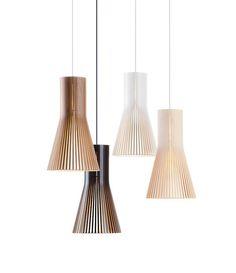 Modern Lighting by Secto http://interior-design-news.com/2015/03/07/modern-lighting-by-secto/