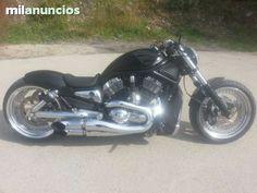 Harley-Davidson V-Rod Night Rod | HARLEY DAVIDSON - V ROD NIGHT ROD - foto 1