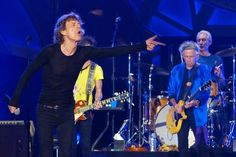 10/5/16 - 'OldChella' Ticket Scalpers Get Burned on Stones, Bob Dylan Bet  Concert promoter Goldenvoice, which also produces the Coachella festival, has taken steps to make the event more palatable for older guests, such as installing more seating and lounge space.