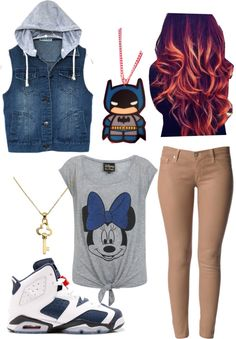 """swagg"" by sandyluvsu ❤ liked on Polyvore"