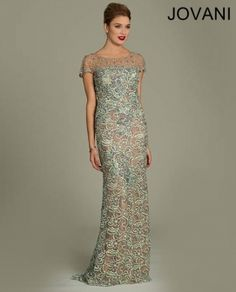 Jovani Evening Dress 93519