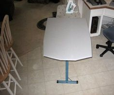 Must do! New ironing board