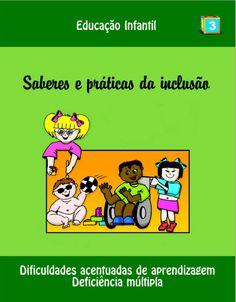 Dificuldades de comunicação - deficiência múltipla - publicação Brasil - 2006