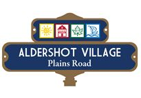 Aldershot is the historic village along Plains Road in the west end of Burlington.  Today, Plains Road in Aldershot is budding through the revitalization of retail spaces, mixed-use development and attractive new housing. Gardens bloom along the boulevards that lead to the world-renowned Royal Botanical Gardens.