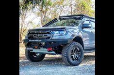 PREDATOR BULL BAR, FORD RANGER PX2 2015-2018 - OFF ROAD ANIMAL Ford Ranger Raptor, Bull Bar, Light Covers, Predator, Offroad, Animals, Off Road, Animales, Animaux
