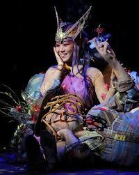 a midsummer night's dream costumes - Google Search