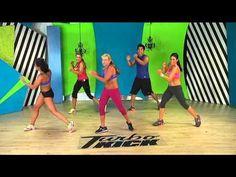 ▶ Round 51 turbo - YouTube...I absolutely love turbo jam and turbo kick!