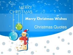 Merry Christmas Wishes 2014, Best Christmas Wishes Download 2014