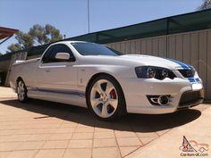 Ford Falcon FPV   Cars Cobra Fpv Ford Falcon Ute Aussie Muscle Car Ford Australia 44347