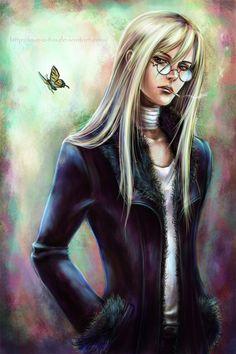 Loveless: Agatsuma Soubi by n-a-S-t-u
