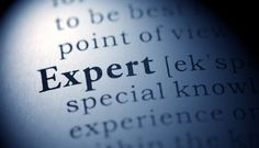 7 Steps to Becoming an Expert in Your Field