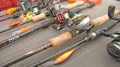 Utilizing orange-colored bass fishing lures can pay huge dividends throughout the spring season.