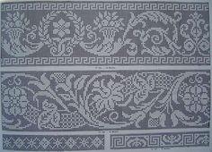 Gallery.ru / Фото #25 - Filet Lace Patterns VII - natashakon