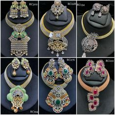 #sets #necklace #earrings #zircon #highquality #richlook  #Beautiful #lovely #elegant #festive #wedding #trendy #designer #exclusive #statement #latest #design #ethnic #traditional #modern #indian #divaazfashionjewellery available Grab them fast 😍😍 Inbox for orders & more details plz Or mail at npsales421@gmail.com Festive, Ethnic, Necklaces, Indian, Traditional, Jewellery, Elegant, Detail, Modern