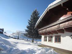 Familiehuis  Zell am See / Saalbach