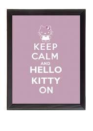 <3 i love hello kitty <3