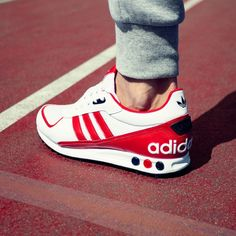 adidas Originals LA Trainer II