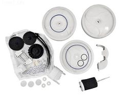 Pool Cleaner and Vacuum Parts 181064: Zodiac Polaris Tune-Up Kit 9-100-9010 For 380 360 Swimming Pool Cleaners -> BUY IT NOW ONLY: $128.99 on eBay!