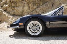 Dit is de eerste 'Outlaw' Ferrari ter wereld Ferrari 360, Ferrari Logo, High End Cars, Pebble Beach Concours, Small Engine, Car Show, Evo, Super Cars, Porsche