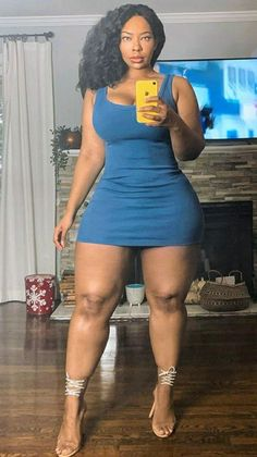 Beautiful Curves, Beautiful Black Women, Black Azz, Plus Size Bodies, Sexy Legs And Heels, Ebony Women, African Beauty, Sexy Hot Girls, Sexy Women
