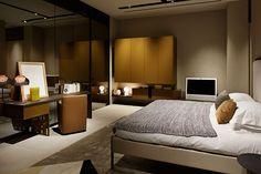 Molteni&C(モルテーニ)日本初の旗艦店、デザインはPatricia Urquiola(パトリシア・ウルキオラ)氏 | デザイン情報サイト[JDN]