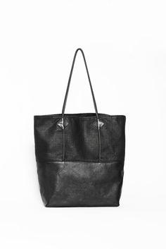 The Shopping Bag via Loup