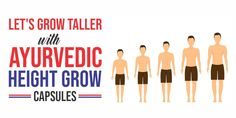 If you too are looking for Ayurvedic height grow capsules, you have just arrived at the right place. We have Ayurveda height increaser ayurvedic capsules. Increase Height Exercise, Tips To Increase Height, How To Increase Energy, How To Be Taller, How To Become Tall, Get Taller Exercises, Stretches To Grow Taller, Daily Workout Schedule, Human Height