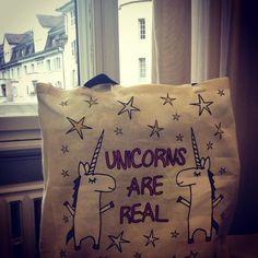 Real Unicorn, Throw Pillows, Unicorns, Toss Pillows, Cushions, Decorative Pillows, A Unicorn, Decor Pillows, Scatter Cushions