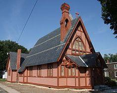 Christ Church, Stevensville Maryland
