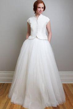 0e2eaf3a32a1 10 Best The Dress images | Bridal dresses, Dress, Dresses